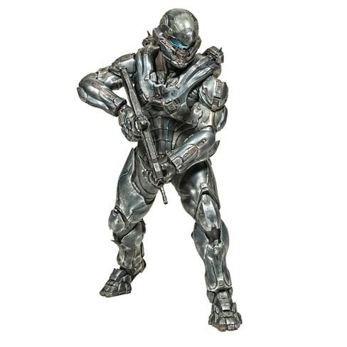 HALO 5: Guardians Deluxe Figure - Spartan Locke - image 1 of 1