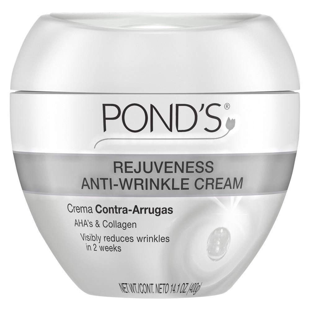 Pond's Rejuveness Anti-Wrinkle Cream -14oz