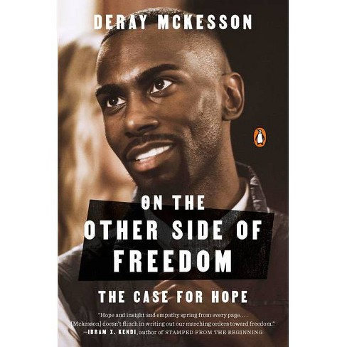 On the Other Side of Freedom - by  Deray McKesson (Paperback) - image 1 of 1