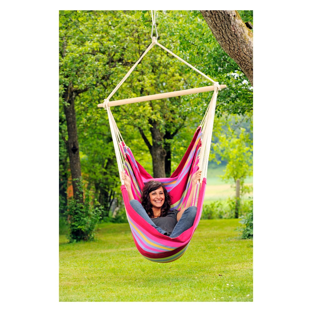 Hammock Chair Byer o Cancun Coral