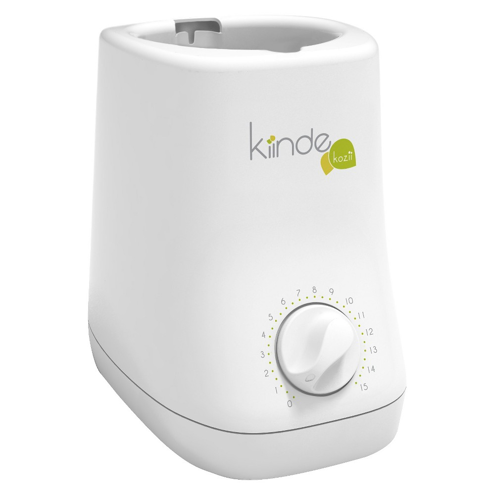 Image of Kiinde Kozii Baby Bottle Warmer