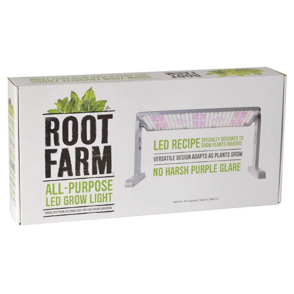 Image of Root Farm All-Purpose LED Grow Light