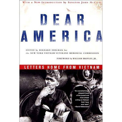 Dear America - (Paperback) - image 1 of 1
