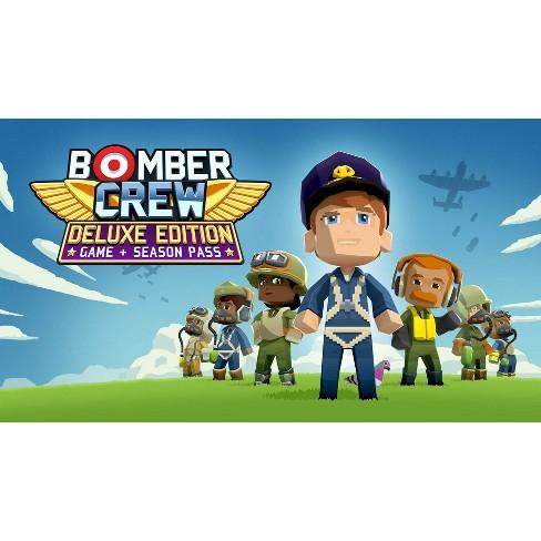 Bomber Crew: Deluxe Edition + Season Pass - Nintendo Switch (Digital) - image 1 of 4