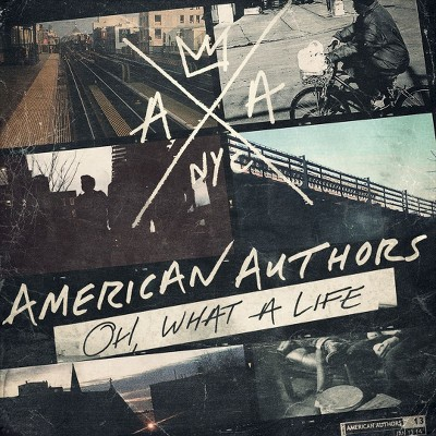 Oh, What a Life (CD)