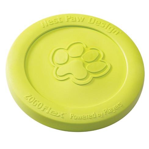 West Paw Zisc Dog Toy - image 1 of 4