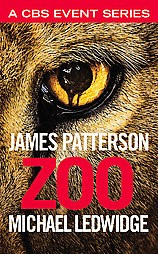 Zoo (Media Tie-In) (Paperback) by James Patterson