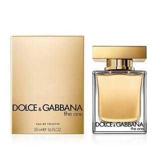 The One by Dolce & Gabbana Eau de Parfum Womens Perfume - 1.6 fl oz