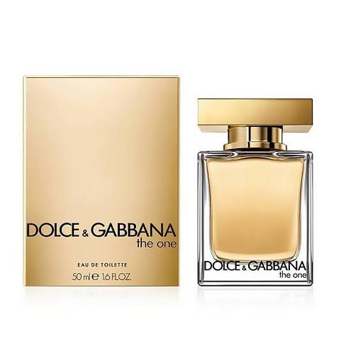 7604b88b75fee The One By Dolce   Gabbana Eau De Parfum Women s Perfume - 1.6 Fl Oz    Target