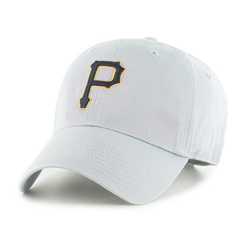 4a8c897543be4 Men s Pittsburgh Pirates Cleanup Hat   Target