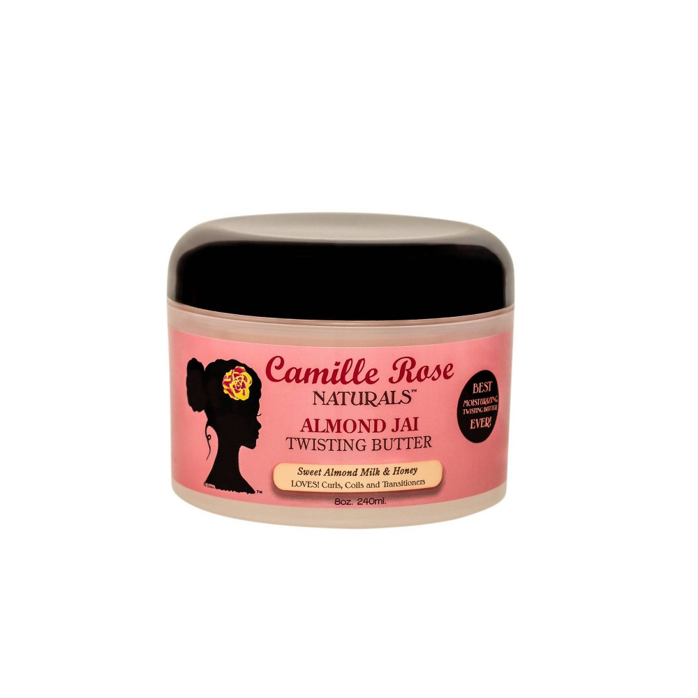 Image of Camille Rose Natural Almond Jai Butter - 8oz