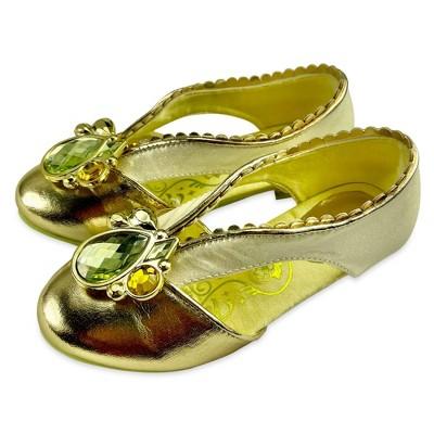 Disney Princess Tiana Costume Footwear