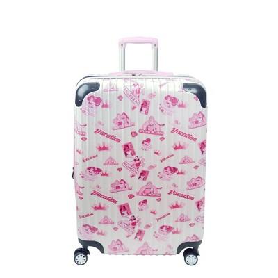 FUL Disney Princess 29'' Hardside Suitcase