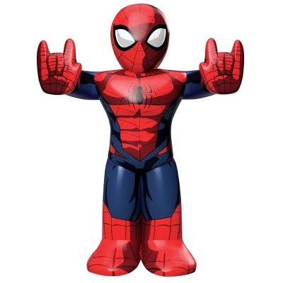Wubble Rumblers Avengers Spider-Man