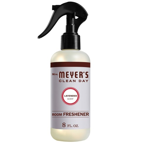 Mrs. Meyer's Lavender Room Freshener Spray - 8 fl oz - image 1 of 4