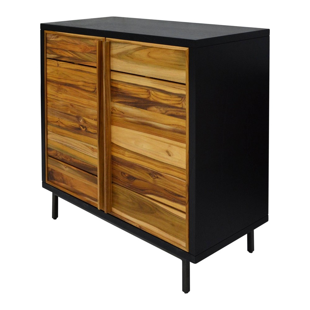 Meridian 2 Cabinet Natural Hopper Studio