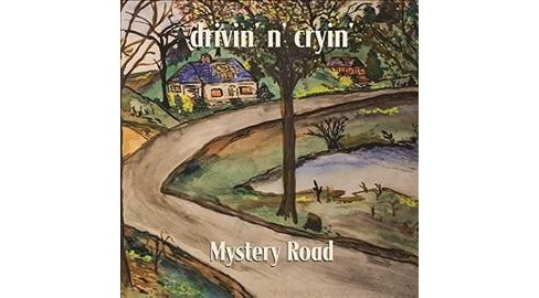 Drivin' N' Cryin' - Mystery Road (Vinyl) - image 1 of 1