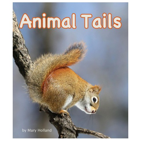 animal tails by mary holland school and library target