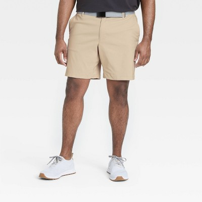 Men's Cargo Shorts- All in Motion™ Gray