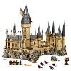 LEGO Harry Potter Hogwarts Castle Advanced Building Set Model with Harry Potter Minifigures 71043 - image 2 of 4