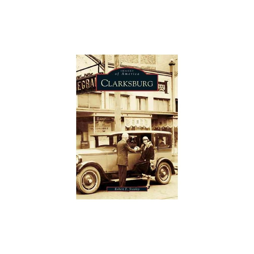 Clarksburg, Books