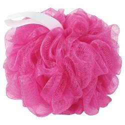 The Bathery Delicate Bath Sponge - Pink