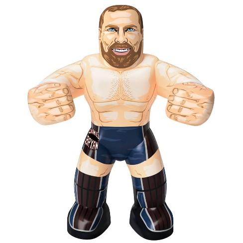 Wubble Rumblers WWE Daniel Bryan - image 1 of 4