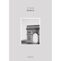 Cereal City Guide: Paris - (Paperback)