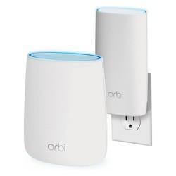 NETGEAR Orbi High-performance AC3000 Tri-band WiFi System (RBK50