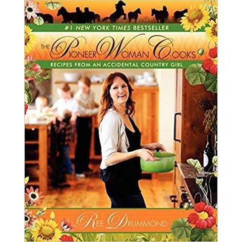 The Pioneer Woman Cooks (Hardcover) (Ree Drummond) - image 1 of 1