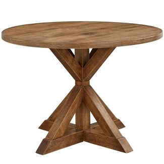 Roma Dining Table Driftwood - Buylateral
