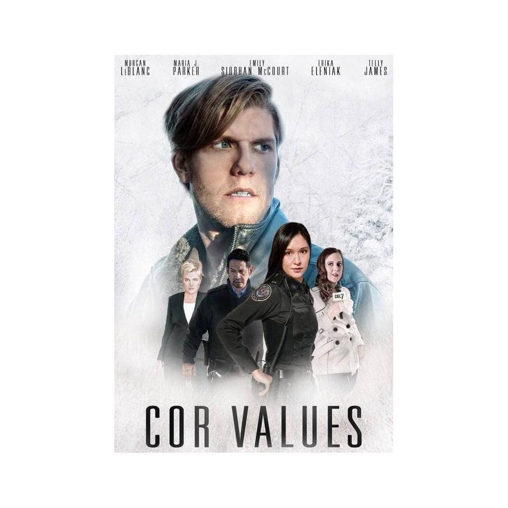 Cor Values (DVD) movies Compare