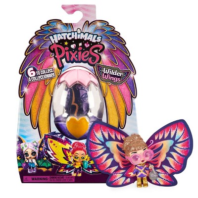 Hatchimals Pixies Wilder Wings