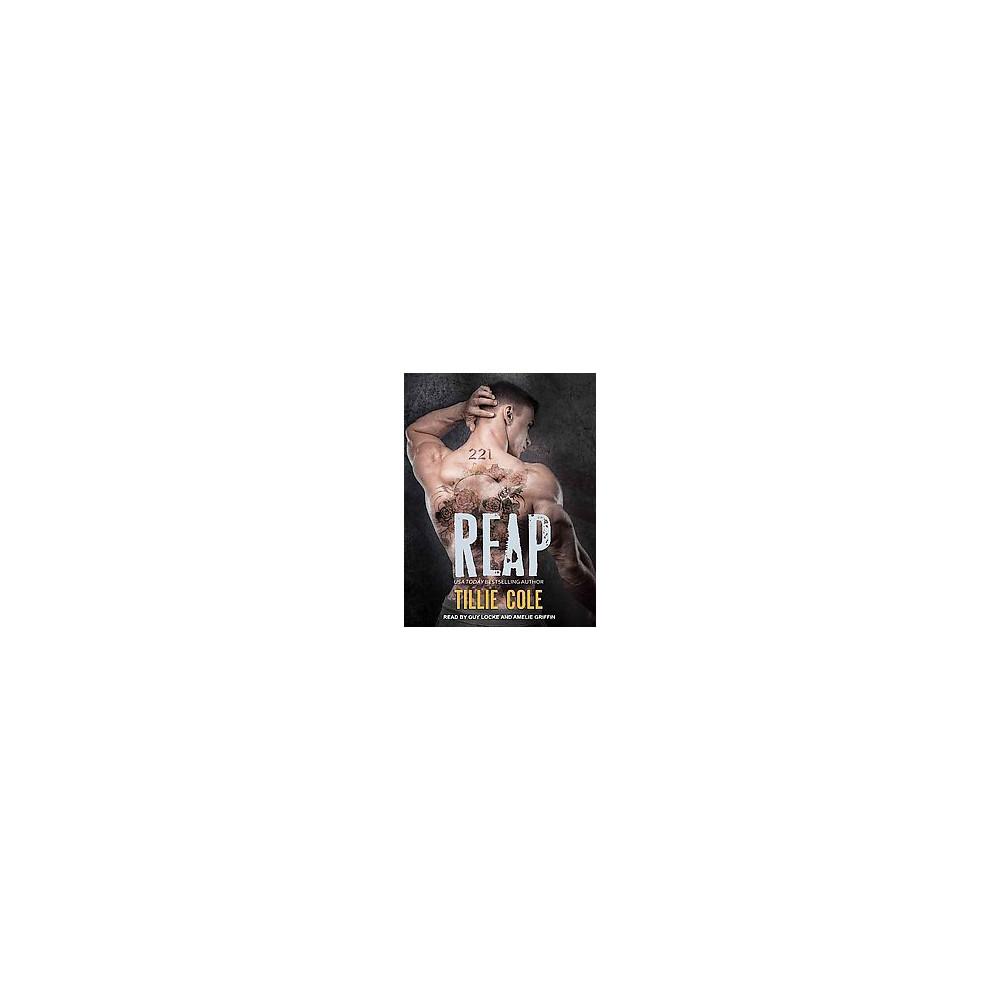 Reap (Unabridged) (MP3-CD) (Tillie Cole)