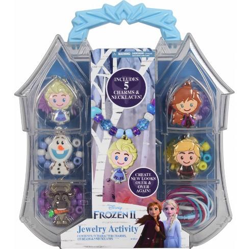 Disney Frozen 2 Necklace Activity Set - image 1 of 4