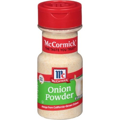 McCormick Onion Powder - 2.62oz