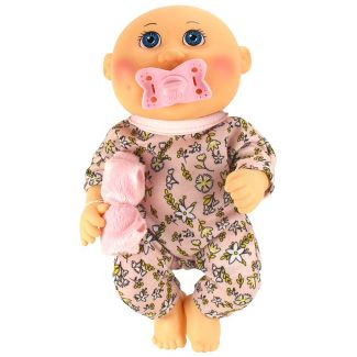 Cabbage Patch Kids Sooth Time Newborn Baby Doll