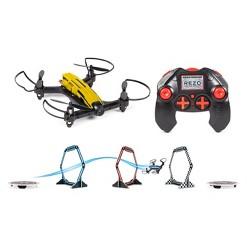 Elite REZO 2.4GHz - 4.5CH Remote Control RC Racing Drone