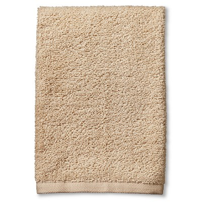Fast Dry Hand Towel Chatham Tan - Room Essentials™
