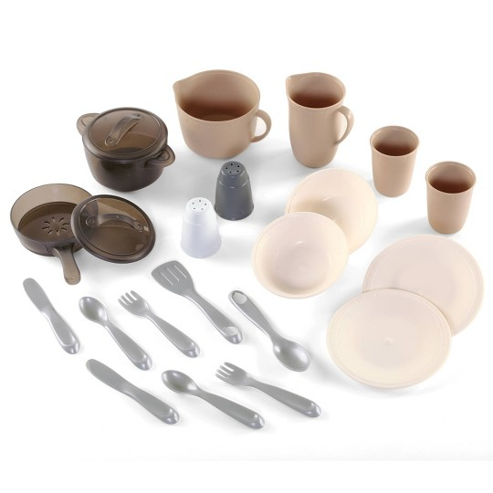 Step2 Lifestyle Dining Room Pots & Pans image number null