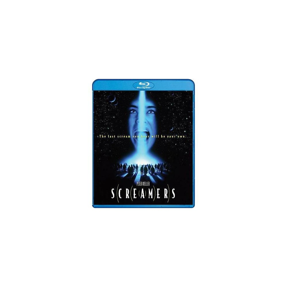 Screamers (Blu-ray), Movies