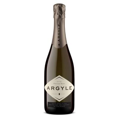 Argyle Vintage Brut Sparkling Wine - 750ml Bottle
