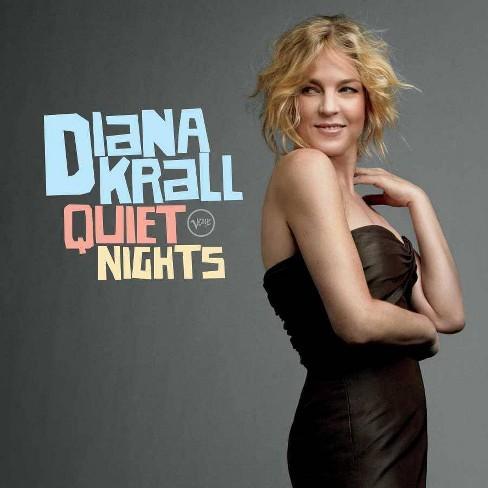 Diana Krall - Quiet Nights (Vinyl) - image 1 of 1