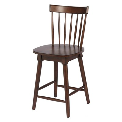 Elise Counter Height Swivel Stool   Foremost : Target