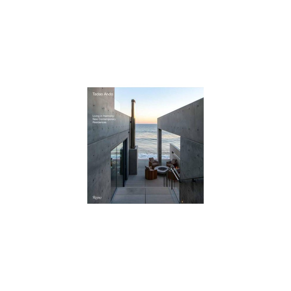 Tadao Ando - by Philip Jodidio (Hardcover)