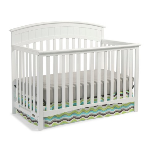 Graco® Charleston 4-in-1 Convertible Crib - image 1 of 7