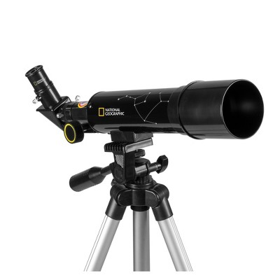 National Geographic Telescope