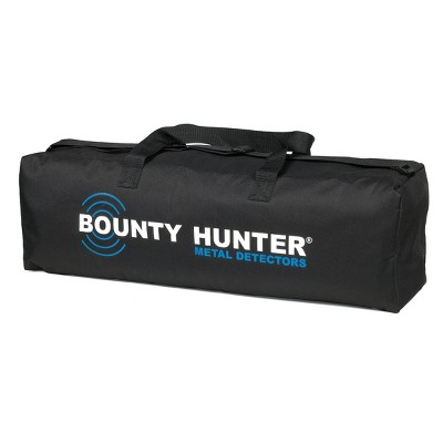 Bounty Hunter Carry Bag - Black