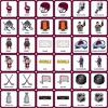 NHL Colorado Avalanche Matching Game - image 3 of 3