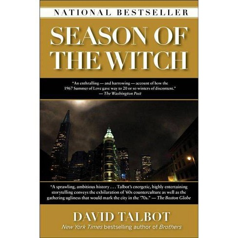 Season of the Witch - by  David Talbot (Paperback) - image 1 of 1